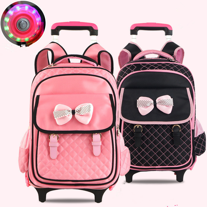 vanduload.tk offers 7, kids school bag with wheels products. About 51% of these are luggage, 23% are school bags, and 16% are backpacks. A wide variety of kids school bag with wheels options are available to you, such as polyester, nylon, and pvc.