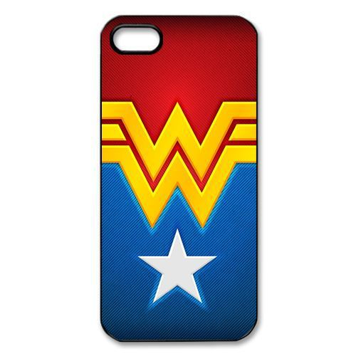 Wonder Woman Iphone Case S