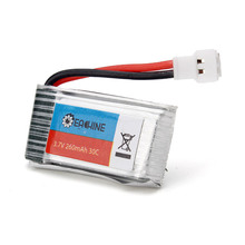 Upgrade Battery For Eachine H8 Mini H8 3D 3.7V 260mAh RC Quadcopter Spare Parts