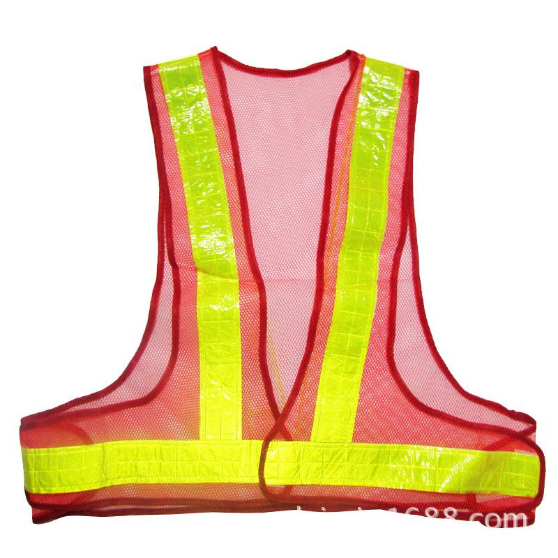 Cheap Fire Retardant Clothing >> Popular Red Safety Vests-Buy Cheap Red Safety Vests lots ...