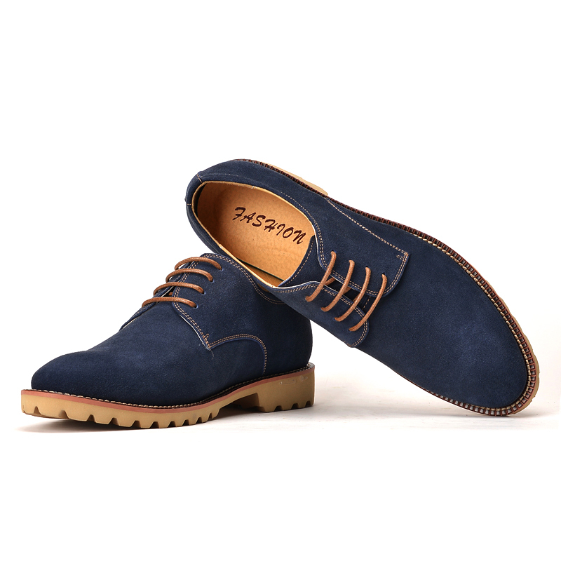 Best Mens Oxford Shoes Brands