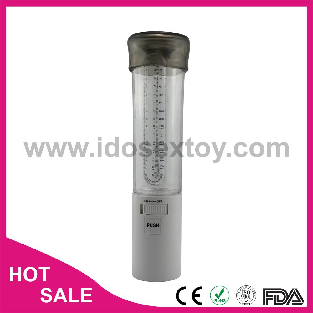 Electric Vacuum Penis Pump 112