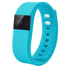 New tw64 Smartband Wristband Fitness tracker Bluetooth 4.0 fitbit Watch for andriod and IOS better than mi band free shipping