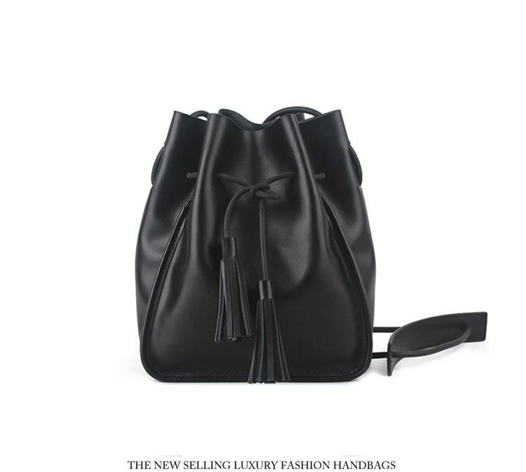 0ad4ad56b189 Wholesale KEVIN YUN Luxury Women Genuine Leather Bag Fashion ...