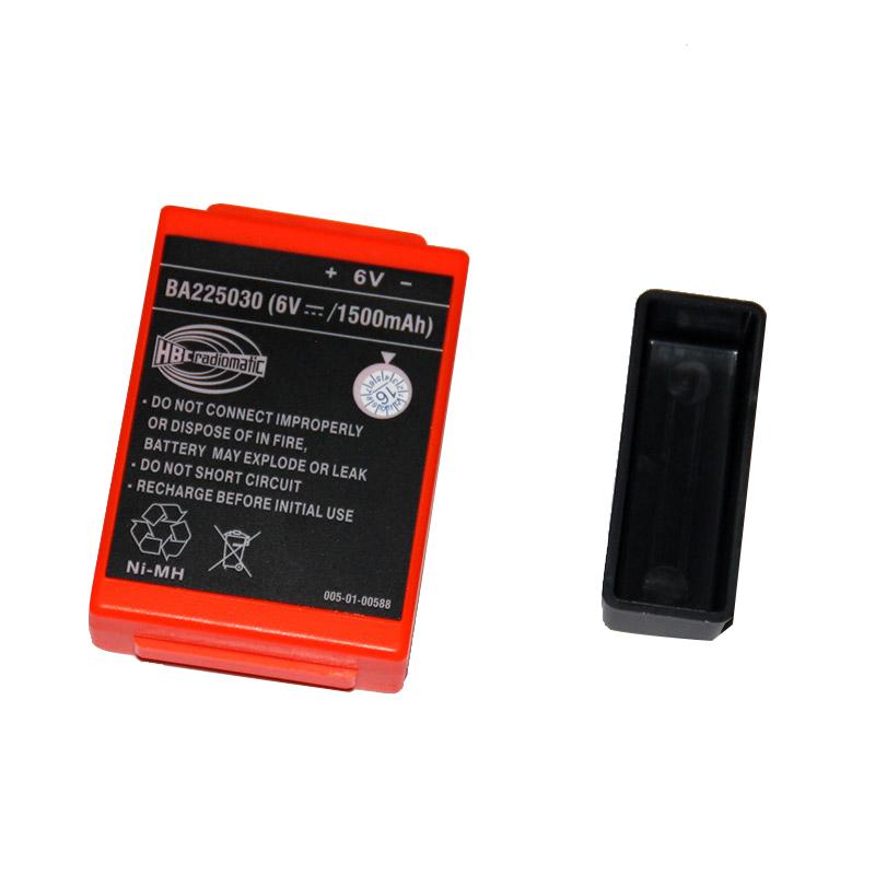 6 v batería recargable al por mayor de alta calidad de