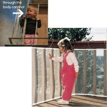 baby balcony safety nets to protect infant safety product