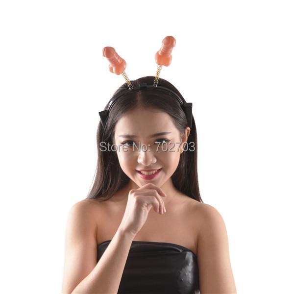 Sexy Headband 15