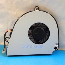 Laptop CPU Cooling Fan For Acer Aspire 5750 5755 5350 5750G 5755G P5WS0 P5WEO V3-571G V3-571 E1-531G E1-531 E1-571 Free Shipping