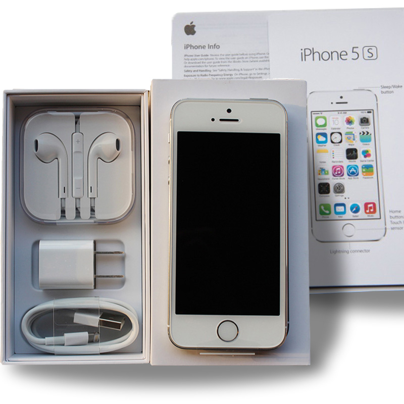 Iphone S Gb Factory Unlocked For Sale