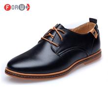 Business pánske moderné topánky z Aliexpress