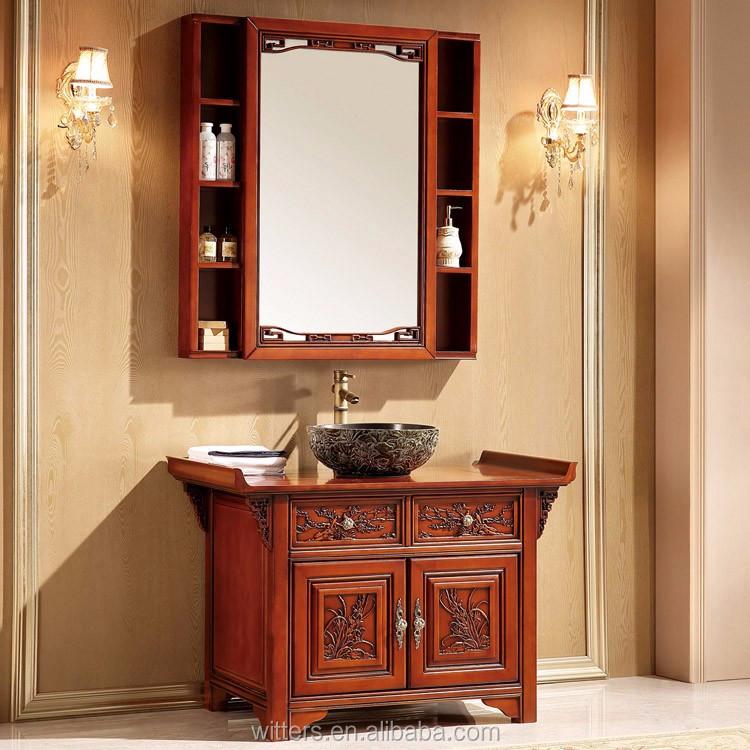 wts 828syo contemporain asiatique style salle de bains asiatique salle de bains avec oriental. Black Bedroom Furniture Sets. Home Design Ideas