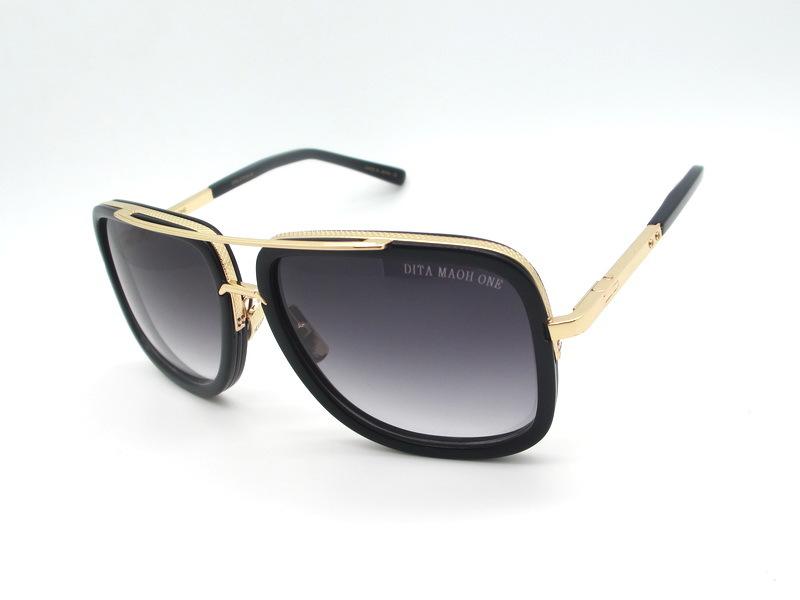 75e84d494b DITA Sunglasses Polarized Driving Glasses Designer Summer Style ...