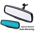 Electronic Auto Dimming Car Interior Rearview Mirror with Special Bracket