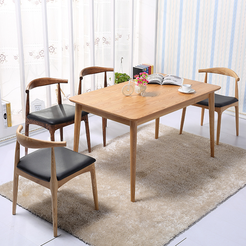 solid wood dining tables and chairs combination of modern scandinavian ikea dining table small. Black Bedroom Furniture Sets. Home Design Ideas