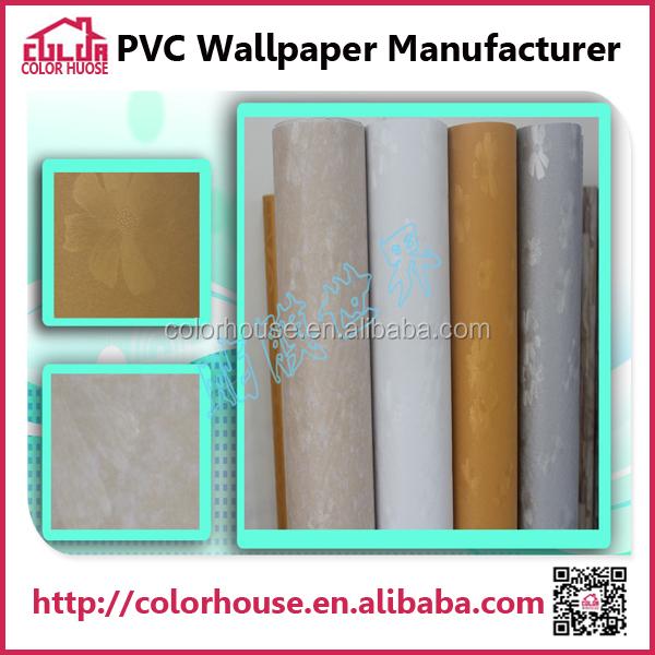 cheap pvc wallpaper tapet - photo #14