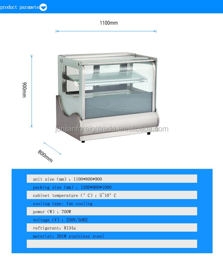 Mini Counter Top Bakery Display Fridge Buy Counter Top