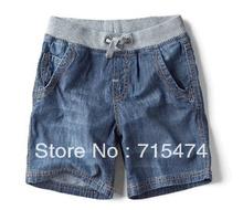child denim shorts,2013 summer children's brand jeans shorts,new arrival boys fashion denim short ,free shipping hot sale