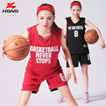 Reversible Womens Basketball Jersey Set Short Girl Double sided Sportwear Basketball Training Suit Jersey Quick Dry