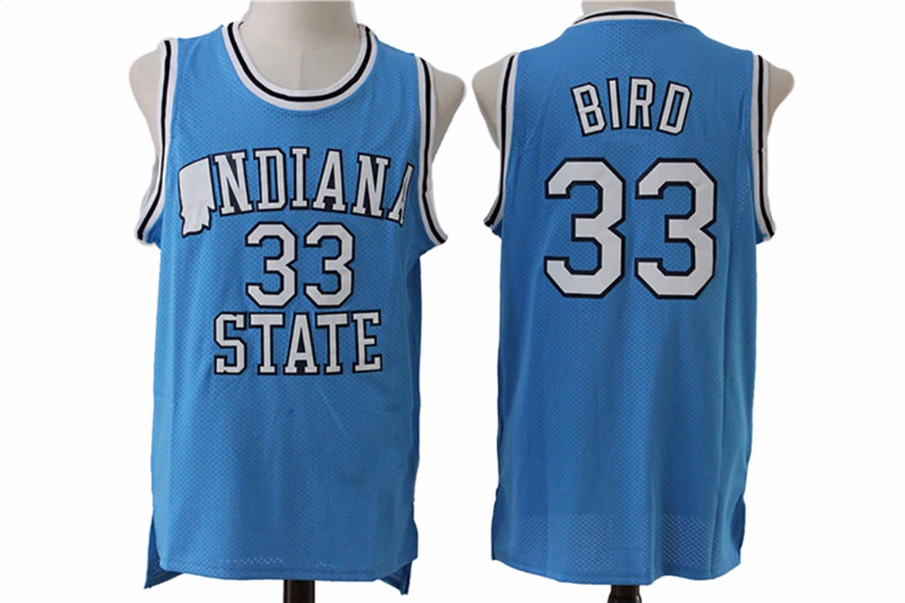 info for c8130 28de5 spain ncaa basketball jerseys indiana state sycamores 33 ...