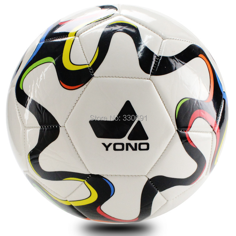 2015 new design and cool pu/pvc/rubber football soccer ...