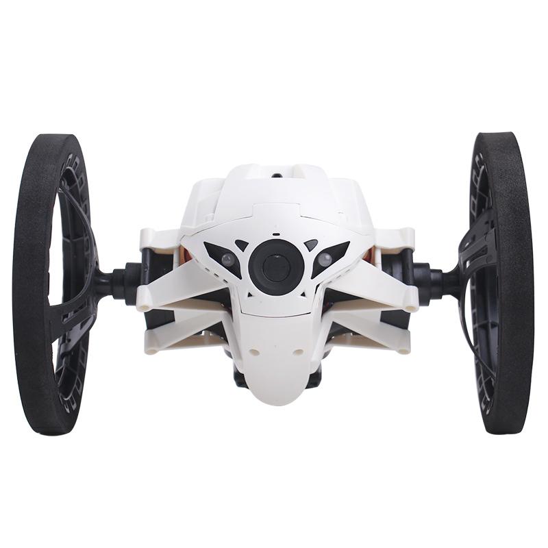 SJ80 4CH 2.4GHz Jumping Sumo RC Car Bounce Car Robot