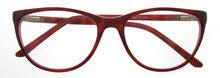 OCCI Киари 2018 модный дизайн пружинным шарниром Для женщин ацетат прозрачные линзы оптические очки оправы очков для девочек W-CERIOLI(Китай)