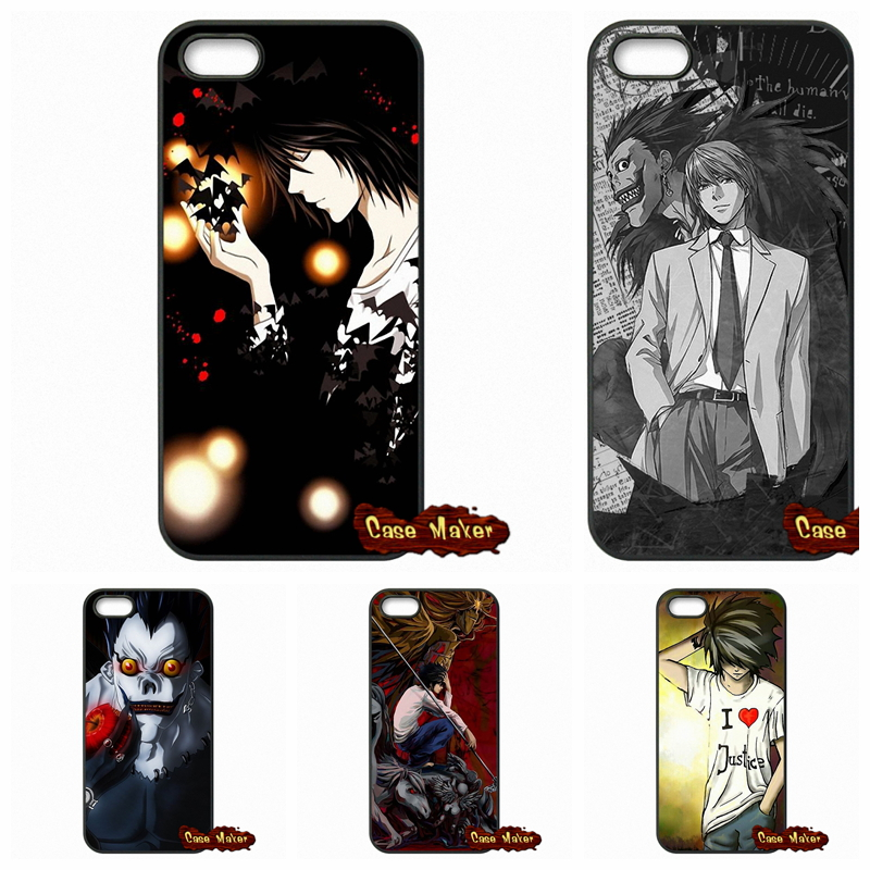 Popular Death Note Cover-Buy Cheap Death Note Cover lots ...