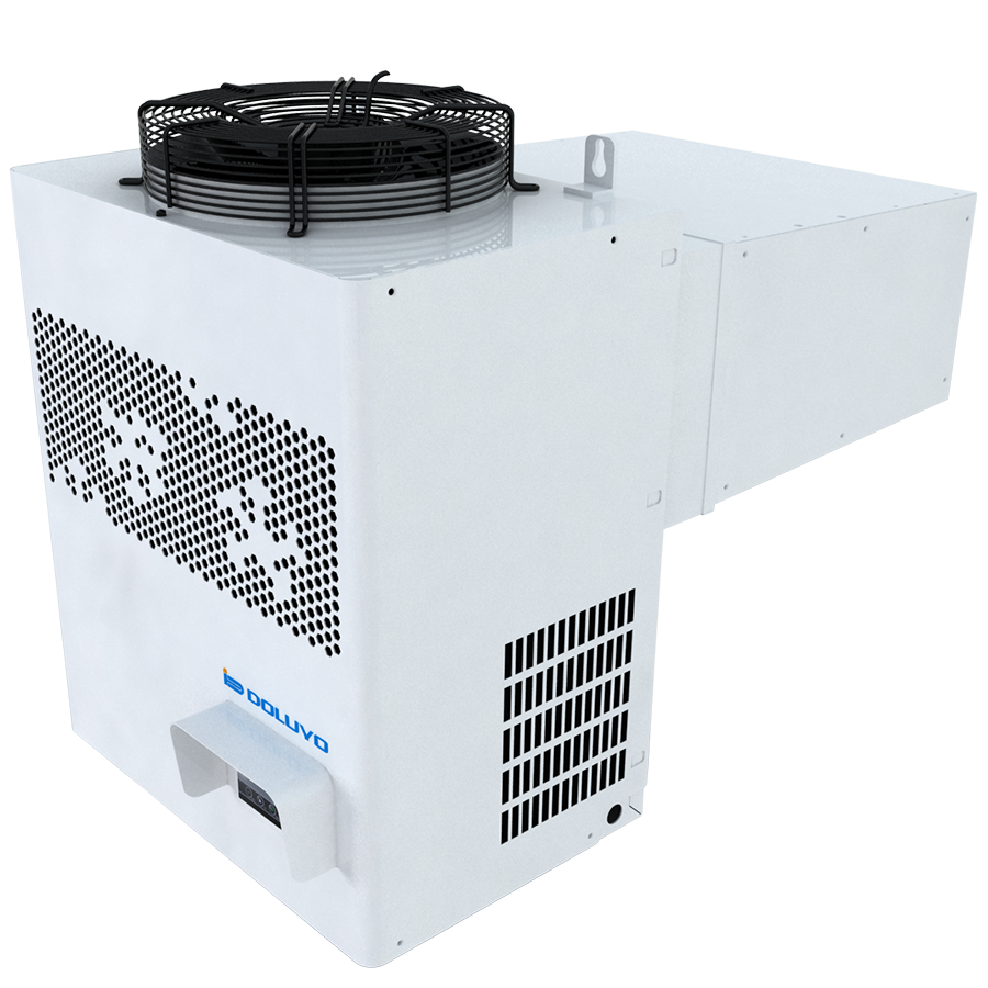 Monoblock Cooling System Cold Room Refrigeration Unit