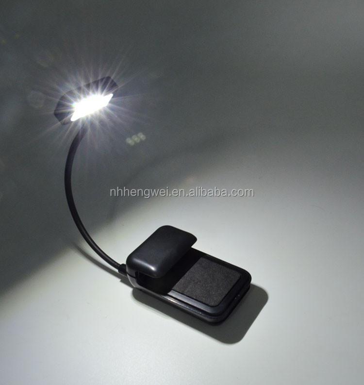 mini led leselampe mit clip und batterie led buch lichter produkt id 60223441411. Black Bedroom Furniture Sets. Home Design Ideas