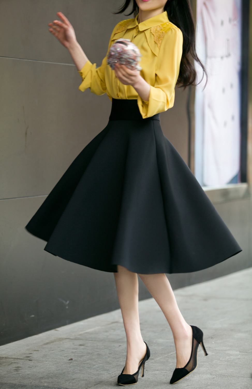 Find wholesale circle skirt online from China circle skirt wholesalers and dropshippers. DHgate helps you get high quality discount circle skirt at bulk prices. seebot.ga provides circle skirt items from China top selected Skirts, Women's Clothing, Apparel .