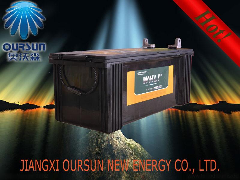 sans entretien de la batterie de voiture au plomb batterie made in chine marque nom du. Black Bedroom Furniture Sets. Home Design Ideas