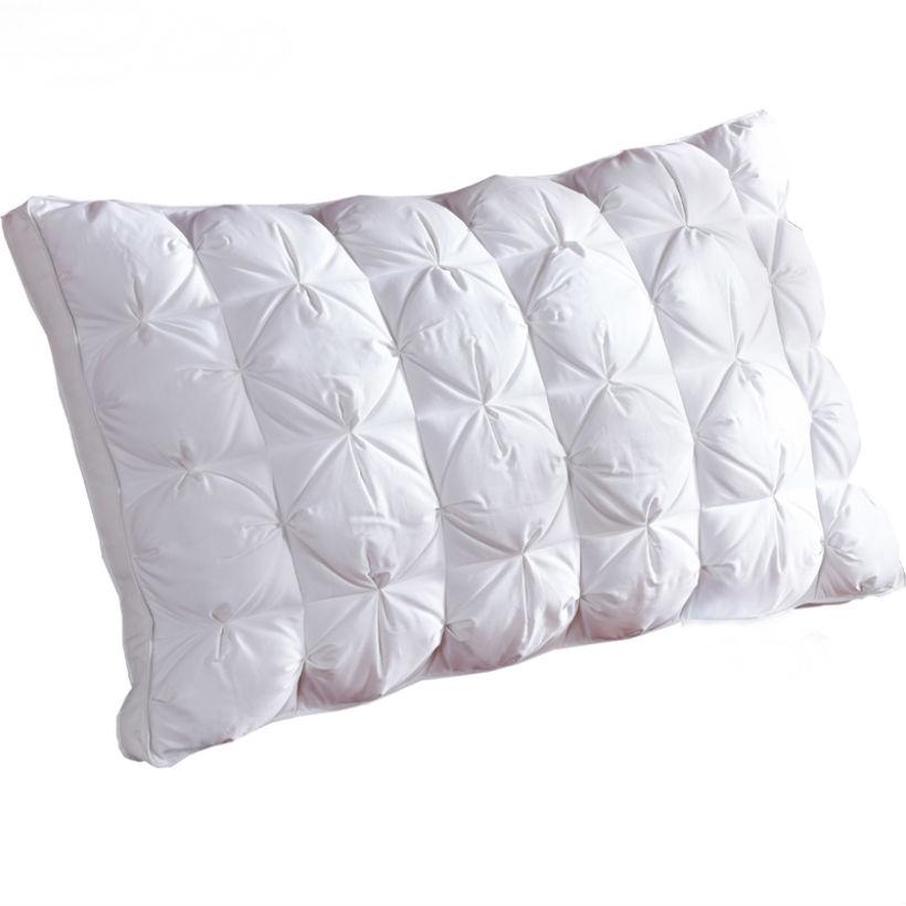 achetez en gros vers le bas plume oreiller en ligne des grossistes vers le bas plume oreiller. Black Bedroom Furniture Sets. Home Design Ideas