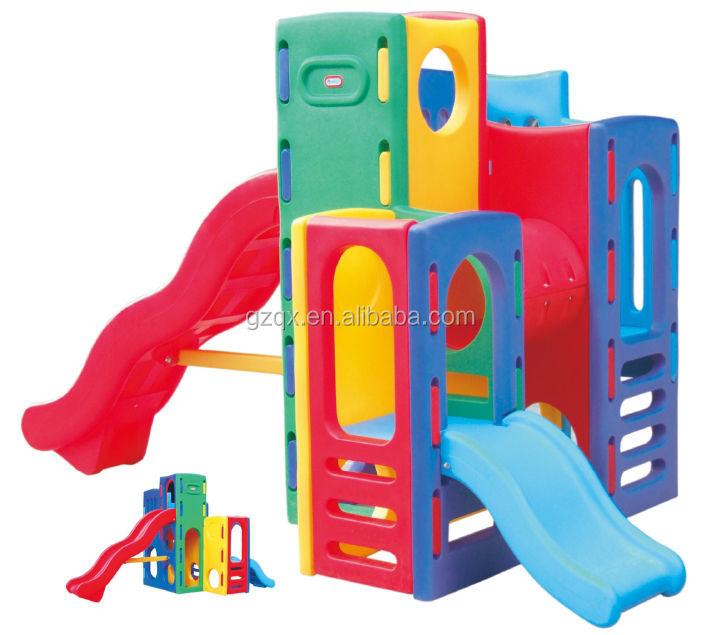 Ihram Kids For Sale Dubai: Comprehensive Toys 3-10 Age Kids Indoor Playhouse