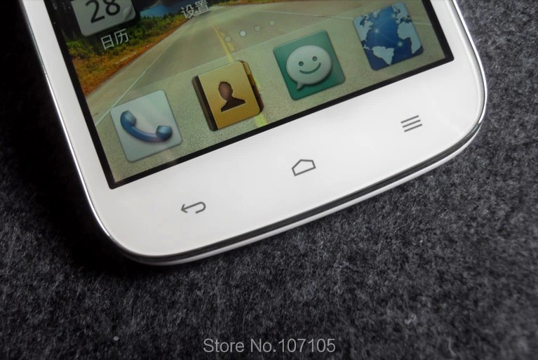 Buy Original Huawei G610/G610-T11 Quad Core 3G MTK 1 2GHZ