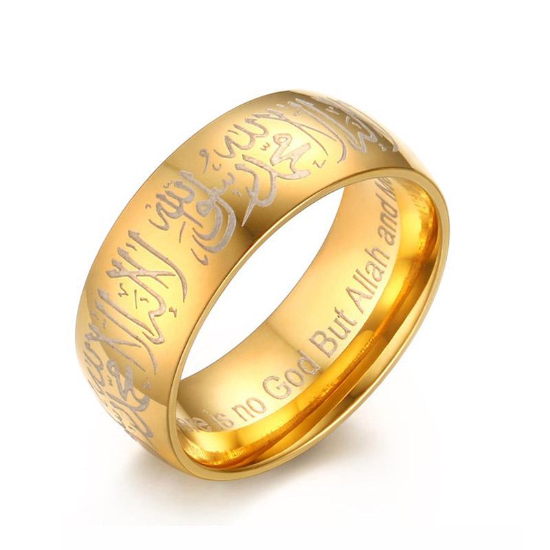 Popular Islamic Wedding Rings-Buy Cheap Islamic Wedding