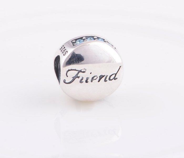 pandora bijoux best friends
