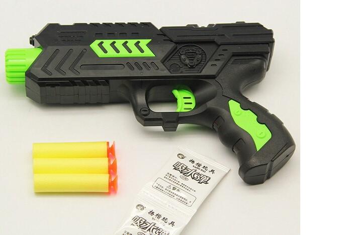 Extérieure Pistolet Shooting Sports Souple Bullet New Toy Water Model Cristal Fun Gun Nerf Guns Paintball GSpjMVqUzL