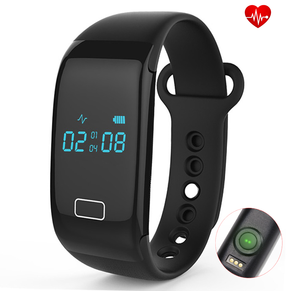 A fitness tracker will require an app for your smartphone or tablet. The app usually syncs with the tracker every day to chart the Affiliate disclaimer/ review.