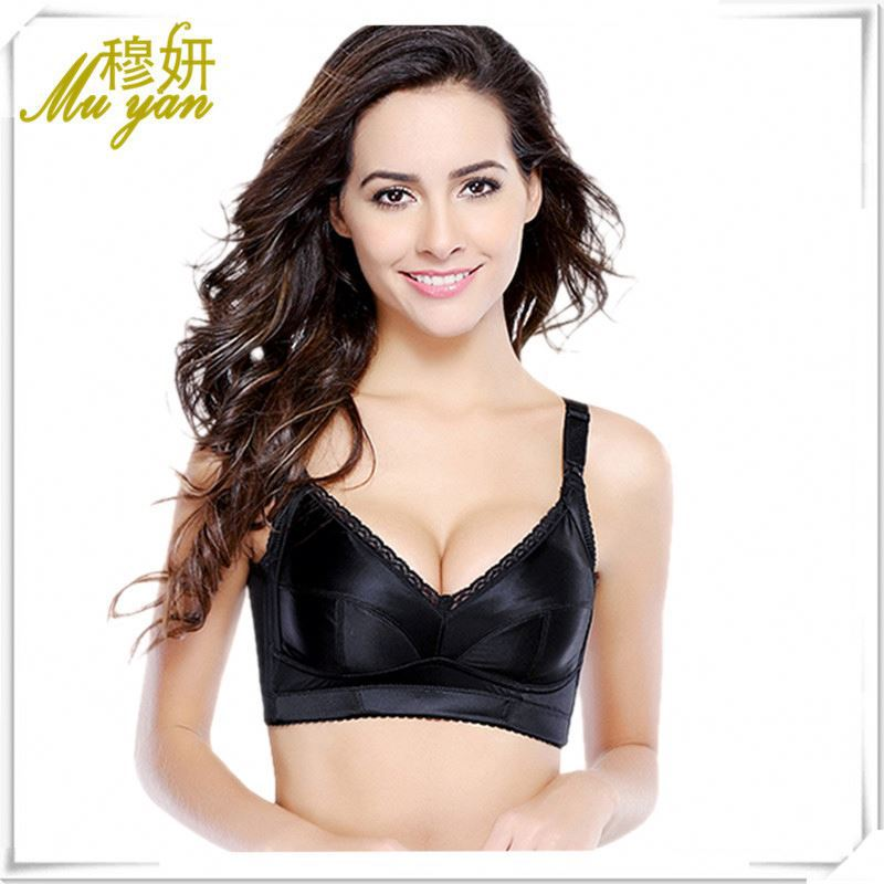 Bra With Silicone 82