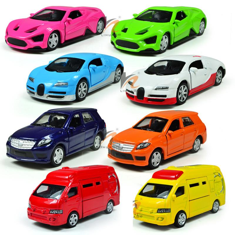 Miniature Cars Toys 51