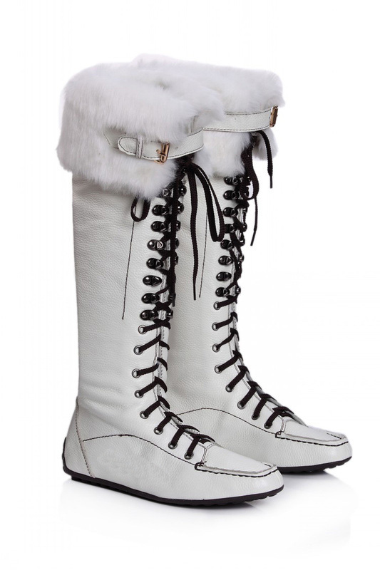New-arrivals-white-lace-up-genuine-leather-warm-winter