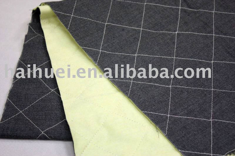 Thermal Barrier Fabric Buy Quilted Thermal Fabric Woven