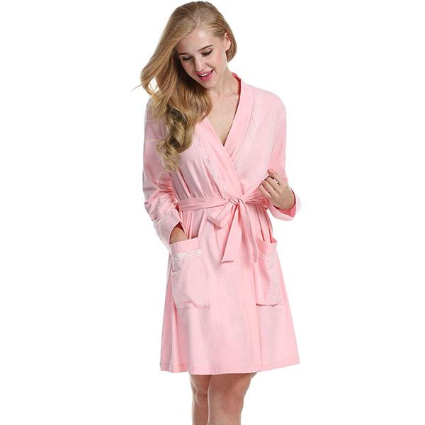 Avidlove Women Sexy Pajamas V Neck Lace Trim Summer Shorts Sleepwear Satin  Cami Top Elastic Waist Panty Nightwear S-XXL u2USD 11.32 piece ... 588322a62