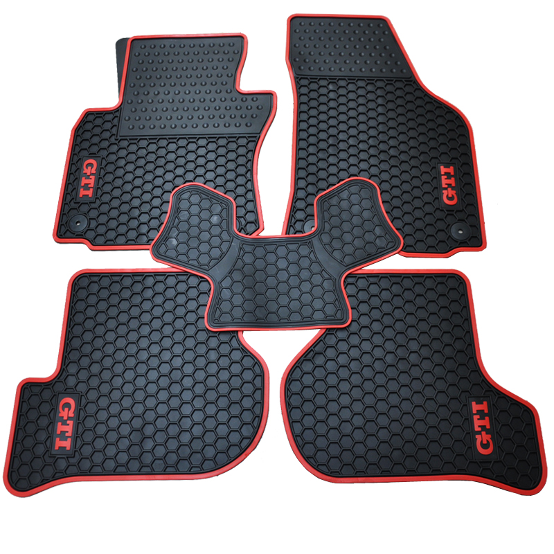 Popular Vw Gti Mats-Buy Cheap Vw Gti Mats Lots From China
