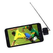 Free Shipping DVB T2 USB HD Digital TV Receiver USB TV Tuner Digital DVB-T2 Satellite Receiver TV Stick For Android Phone/Pad