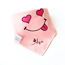 Newborn Baby Bibs Soft Bib Burp Cloth For Babies Girls Boys Bib Babies Clothing