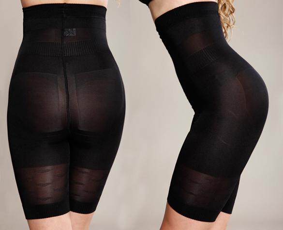 8589a27ef59df 2019 Wholesale New Body Shaper Shapewear Slim Underwear Fat Burning ...
