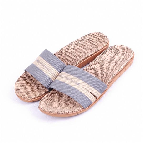 mens house shoes comfortable slippers bedroom slippers for women linen slipper in slippers from. Black Bedroom Furniture Sets. Home Design Ideas