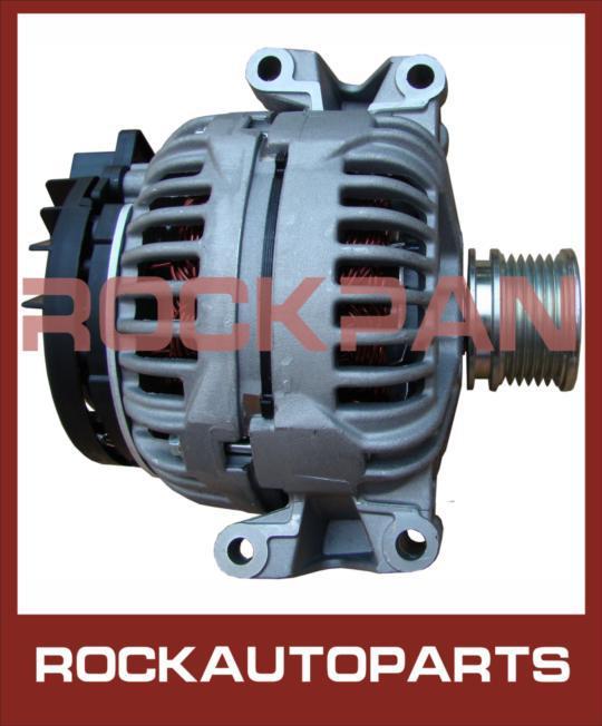 Новый 12 В 200A авто генератор 0124625022 0986047490 0131542102 0124625022 23248 для MERCEDES BENZ C 200 2.2