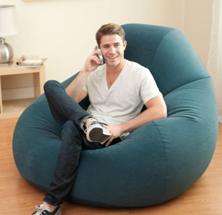 Incredible Intex Inflatable Bean Bag 9752 In Pakistan Ibusinesslaw Wood Chair Design Ideas Ibusinesslaworg